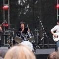 The Stone Foxes by Dianne de Guzman - Best New Bands