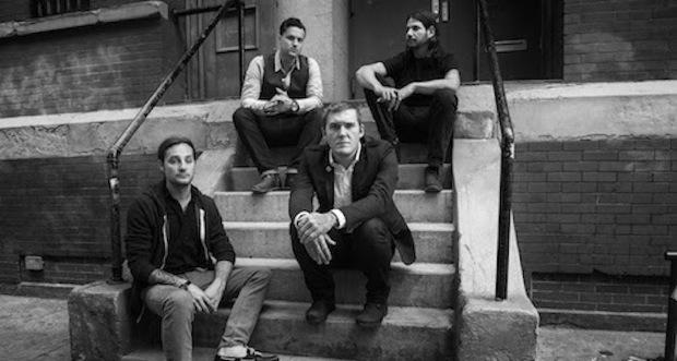 Best-New-Bands-The Gaslight-Anthem