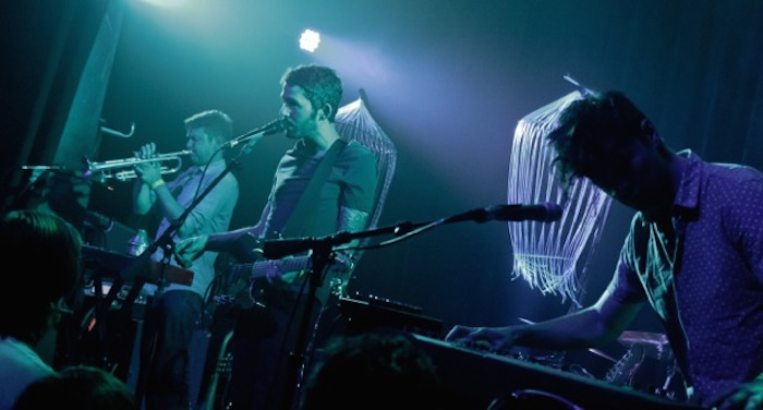 Read our review of The Antlers live in Chicago