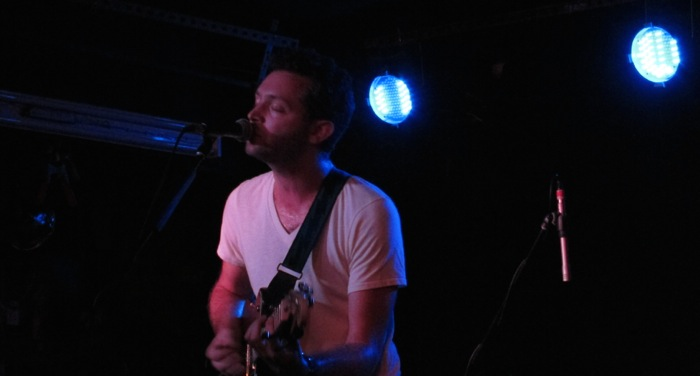 BEST NEW BANDS ARMS 2 700 Live Review – ARMS At Mercury Lounge In Manhattan