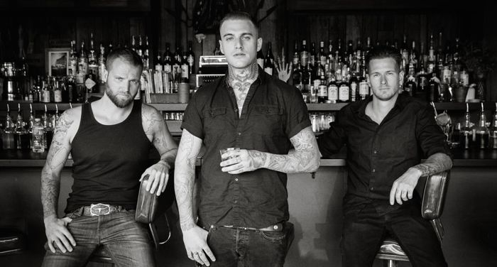 Meet Highly Suspect Brooklyn Trio Ready To Spearhead A Rock Resurgence Best New Bands