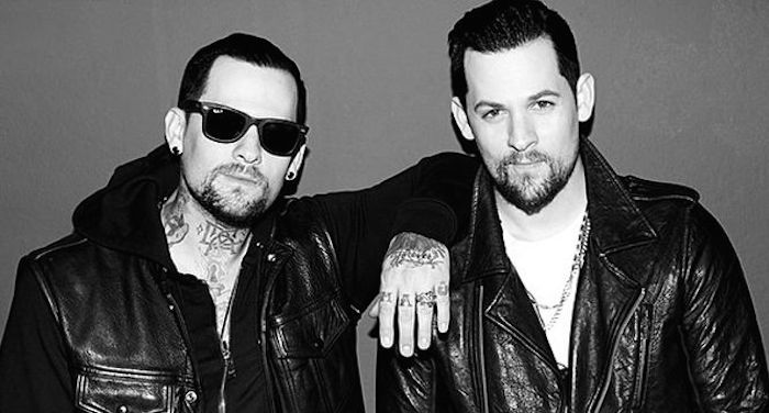 The Madden Brothers - Greetings From California - Best New Bands