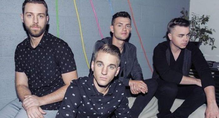 Meet The Men Of Vinyl Theatre Best New Bands