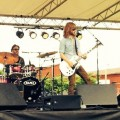 Andrew Leahey live