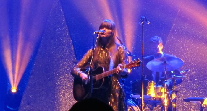 First Aid Kit live