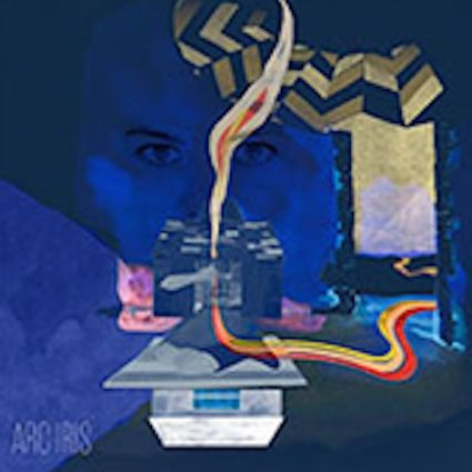 Arc Iris Album Cover