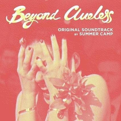 Beyond Clueless - Album Cover