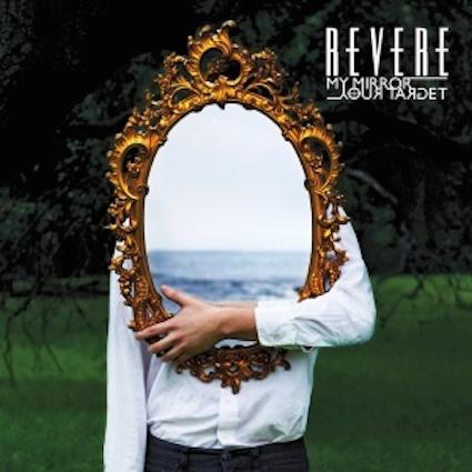 Revere Album Cover
