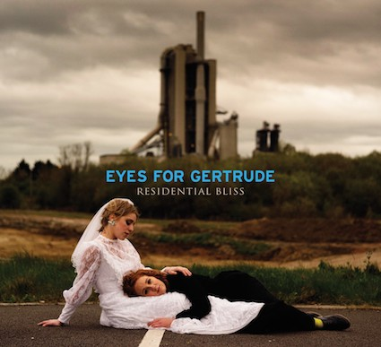 Eyes For Gertrude album