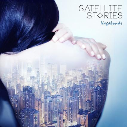 Satellite Stories Album Cover