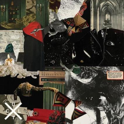 Ex-Cult album