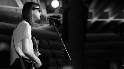 Colleen Green live by Eric Evans