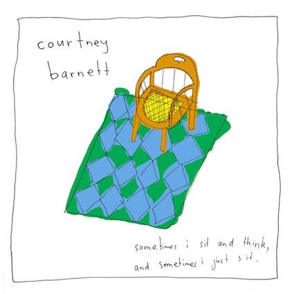 Courtney Barnett Album