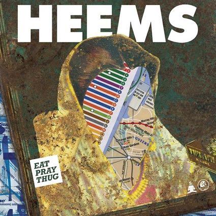 Heems Album