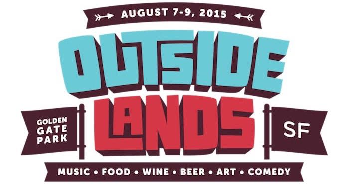 Outside Lands 2015 Logo