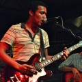 Benjamin Booker live by Will Jukes