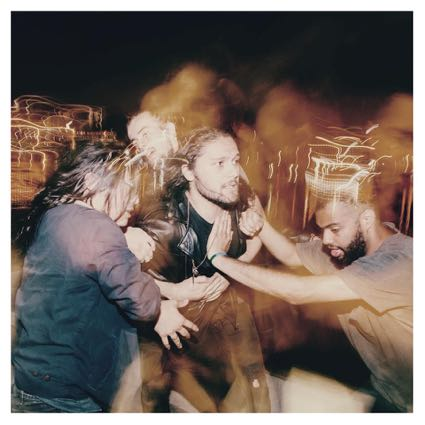 Gang Of Youths album