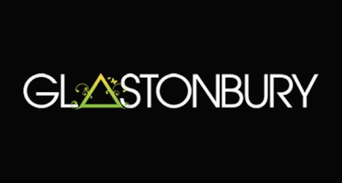 Glastonbury 2015 Logo