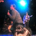 Surfer Blood live by Ruby Hoffman