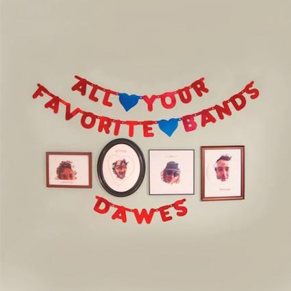 Dawes Album