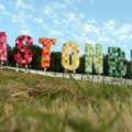 Glastonbury by Jason-Bryant