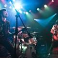 Radkey live by Sarah Hess