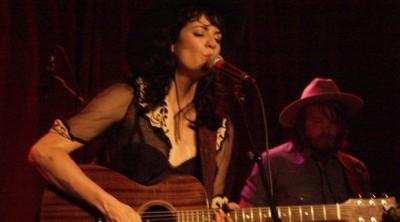 Nikki Lane live byJess Sneed