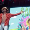 Raury live by Sarah Hess