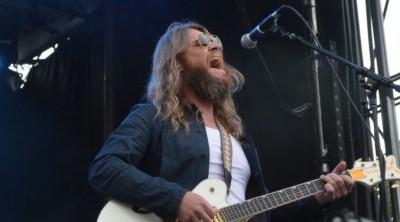 Israel Nash live at Bumbrshoot Caitlin Peterkin
