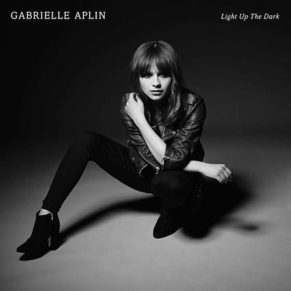 Gabrielle Aplin Album Cover