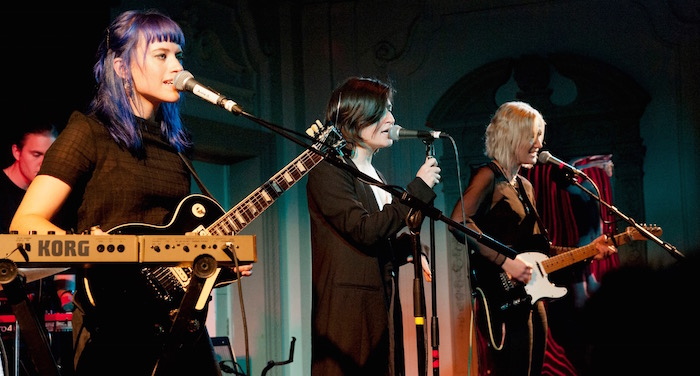 Little May At Bush Hall, London - Best New Bands