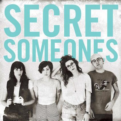 Secret Someones Album