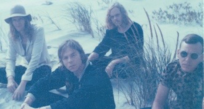 Cage The Elephant - Best New Bands