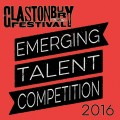 Glastonbury Festival Emerging Talent Competition - Best New Bands