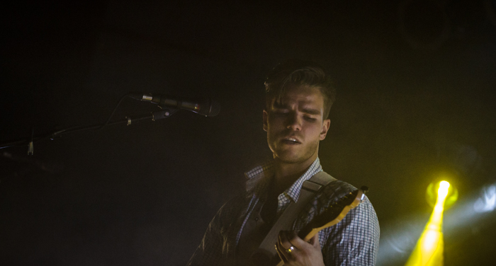 Kaleo by Sarah Hess - Best New Bands