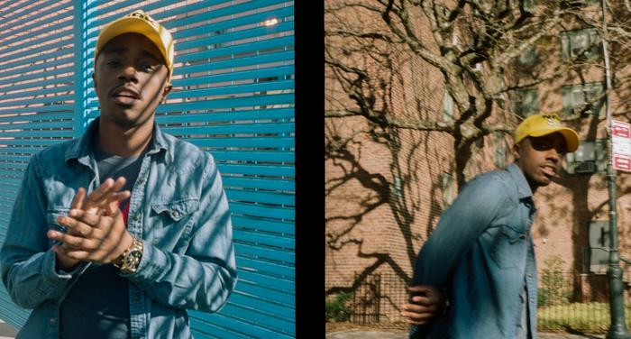 Tate Kobang by Dan Reagan - Best New Bands