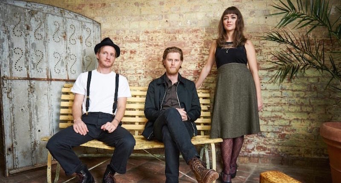Lumineers - Best New Bands