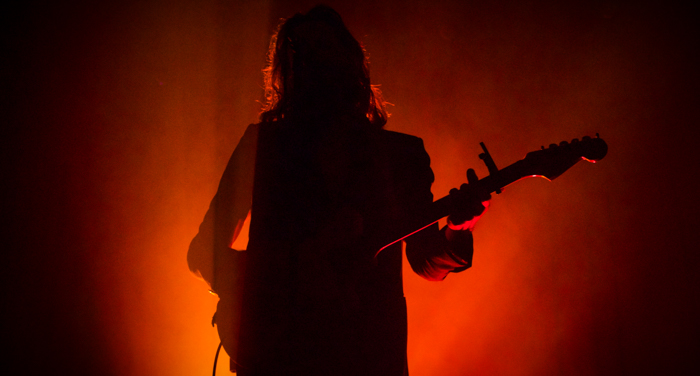 Father John Misty by Corey Bell for Best New Bands