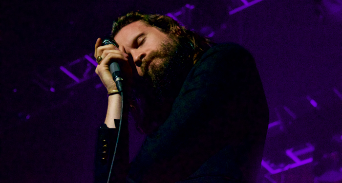 ather John Misty by Corey Bell for Best New Bands
