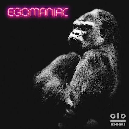 KONGOS - EGOMANIAC - Best New Bands