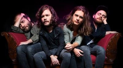 Kongos by Danny Kongos - Best New Bands