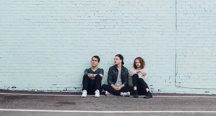 CRUISR by Melissa Tilley - Best New Bands