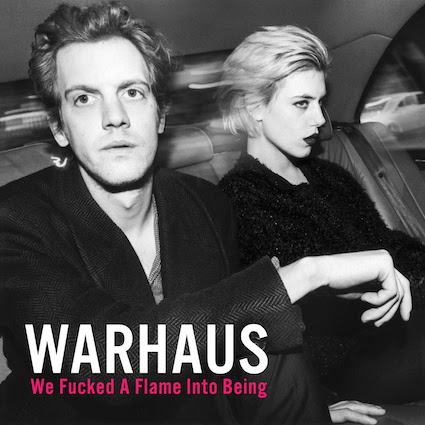 Warhaus - Best New Bands