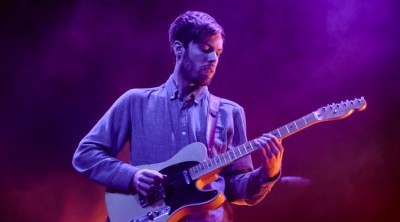 Wild Nothing by Sarah Hess for Best New Bands