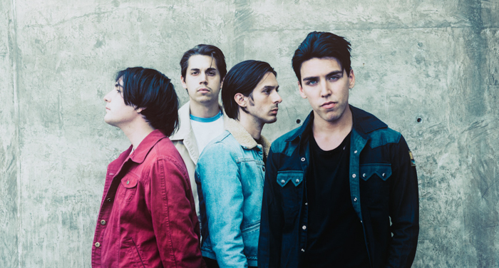 Bad Suns by Eliot Lee Hazel - Best New Bands