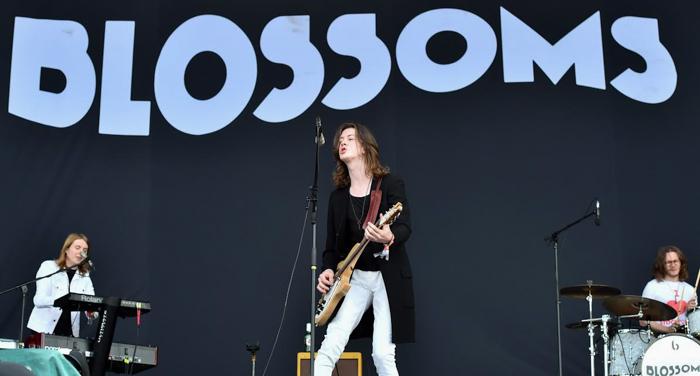 Blossoms by Matt Crossick -Best New Bands