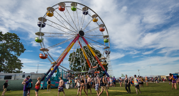 Bonnaroo Day One by Sarah Hess - Best New Bands