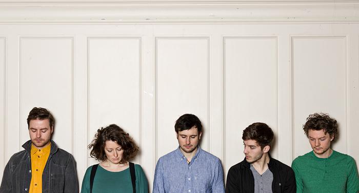 King Eider by Suzanne Heffron - Best New Bands