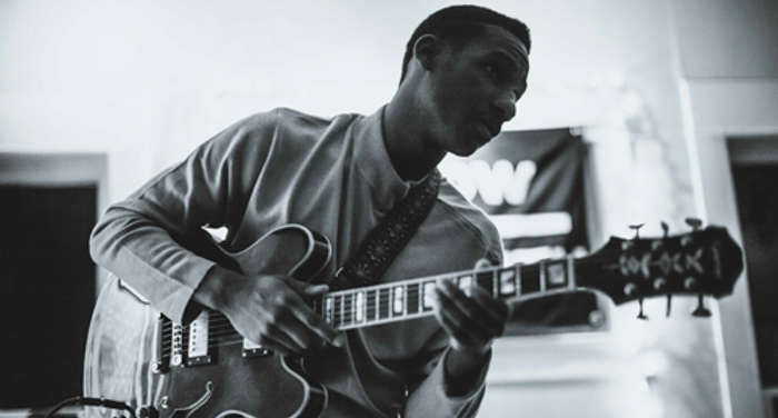 Leon Bridges - Columbia Records - Best New Bands