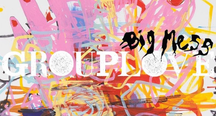 Grouplove - LP Cover - Best New Bands